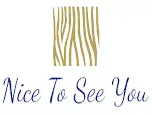 NICE TO SEE YOU
