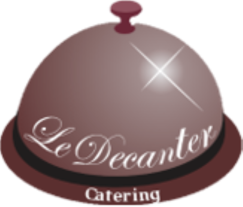 Decanter Catering