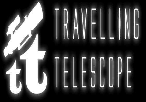 THE TRAVELLING TELESCOPE
