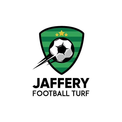 JAFFERY FOOTBALL TURF